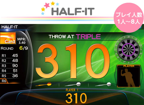 HALF-IT
