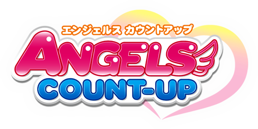 ANGELS COUNT-UP