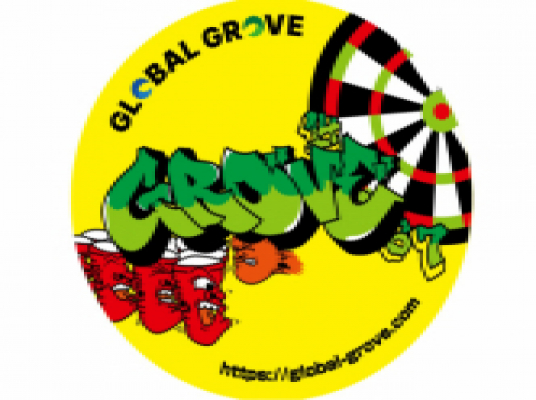 Amusement Cafe grooove