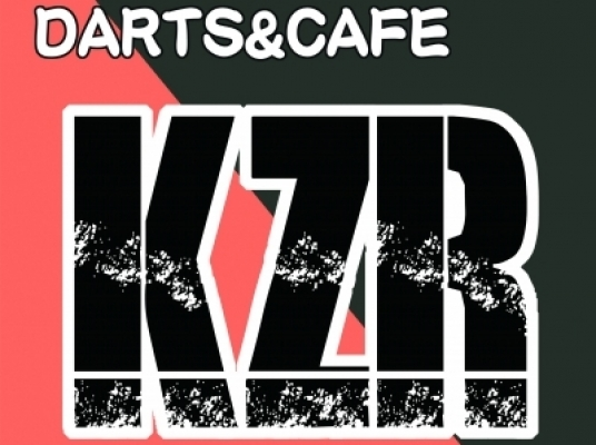 DARTS&CAFE KZR