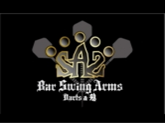 Darts&憩 Bar Swing Arms