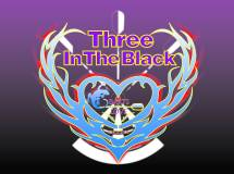 Three In The Black