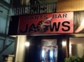 Darts bar JAWS